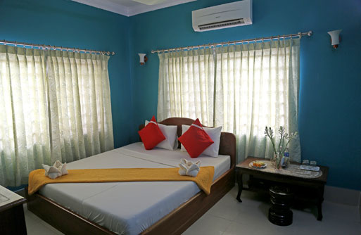 Superior Single Room A/C (1pax)