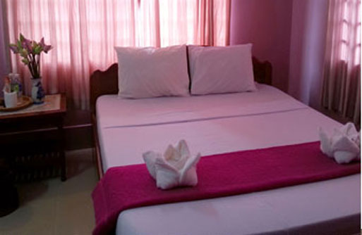 Superior Double Room A/C (2pax)