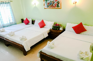 Siem Reap Family Room (5pax)